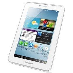 Samsung Galaxy Tab GT-P3110 8Gb (белый)