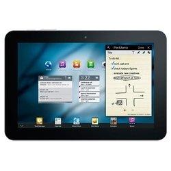 Samsung Galaxy Tab 8.9 P7300 16Gb (черный)