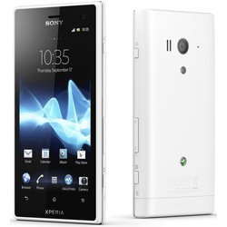 Sony Xperia Acro S LT26w (белый) :