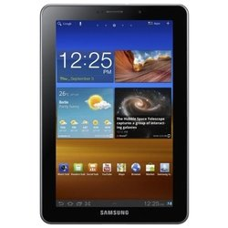 Samsung Galaxy Tab 7.7 P6810 16Gb (серый)