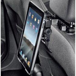 Автомобильный держатель для iPad на подголовник Hamma (комплект 106344+106335)