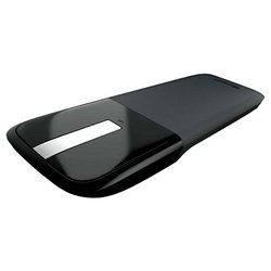 microsoft arc touch mouse usb (черный)