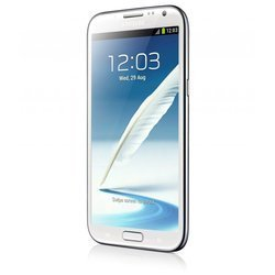 samsung galaxy note 2 (note ii) n7100 16gb (белый) :