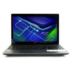 "Acer Aspire 5733Z-P623G50Mikk LX.RJW01.001 (Pentium P6200 2130 Mhz, 15.6"", 1366x768, 3072Mb, 500Gb, DVD-RW, Wi-Fi, Win 7 HB 64)"