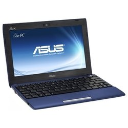 "Asus Eee PC 1025C 90OA3FB36212987E33EU (Atom N2800 1860 Mhz, 10.1"", 1024x600, 2048Mb, 320Gb, DVD нет, Wi-Fi, Bluetooth, Win 7 Starter)"