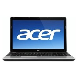 "ноутбук acer aspire e1-521-4502g32mnks nx.m3cer.006 (e-450 1650 mhz, 15.6"", 1366x768, 2048mb, 320gb, dvd-rw, wi-fi, win 7 starter)"