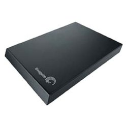 Seagate STBX1000201 1Tb Expansion Portable Drive USB 3.0 2.5 HDD (черный)