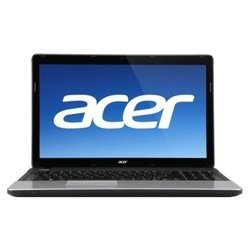 Acer Aspire E1-571G-53214G50Mnks NX.M0DER.026 (Intel Core i5-3210M 2.5 GHz, 4096Mb, 500Gb, DVD-RW, nVidia GeForce GT 620M 1024Mb, Wi-Fi, Cam, 15.6, 1366x768, Win 8 SL)