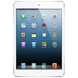 Apple iPad mini 16Gb Wi-Fi White :::