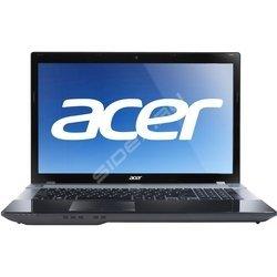 "Acer Aspire V3-771G-53216G75Maii NX.M1WER.013 (Core i5 3210M 2500 Mhz, 17.3"", 1920x1080, 6144Mb, 750Gb, NVIDIA GeForce GT 650M, DVD-RW, Wi-Fi, Bluetooth, Win 8) (серый)"