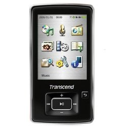 Transcend MP870 8Gb (черный)