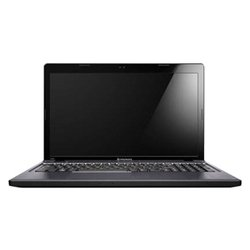 lenovo ideapad z580-i32370m2g500b 59-337283 (intel core i3 2370m, 2400 мгц, 2048mb, 500gb, intel hd graphics 3000, dvd-rw, wi-fi, bluetooth, cam, windows 7 home basic)