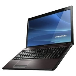 "Lenovo IdeaPad G580-B8152G320S 59-341389 (Intel Celeron Dual-Core B815(1.6), 15.6"", 2048Mb, 320Gb, Intel® HD Graphics, DVD±RW, LAN, WiFi, Win7 Starter)"