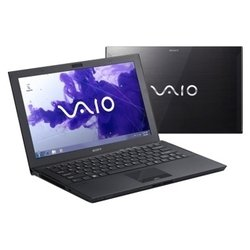 "Sony Vaio SV-Z1311X9R/X (Core i7 3612QM 2100 Mhz, 13.1"", 1600x900, 8192Mb, 256Gb, GMA HD 4000 1024, MBDVD нет, Wi-Fi, Bluetooth, 3G, EDGE, GPRS, Win 7 Pro 64)"