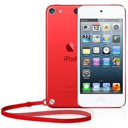 Apple iPod touch 5 (2012) 32Gb Red