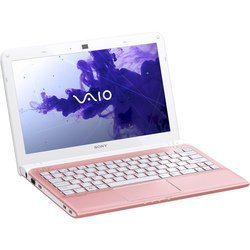 "Sony Vaio SV-E1112M1R/P (AMD E2 1800 1700 Mhz, 11.6"", 1366x768, 4096Mb, 500Gb, RADEON HD 7340 up to 1632MB, DVD нет, Wi-Fi, Bluetooth, Win 8 64)"