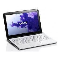 "ноутбук sony vaio sv-e1112m1r/w (amd e2 1800 1700 mhz, 11.6"", 1366x768, 4096mb, 500gb, radeon hd 7340 up to 1632mb, dvd нет, wi-fi, bluetooth, win 8 64)"
