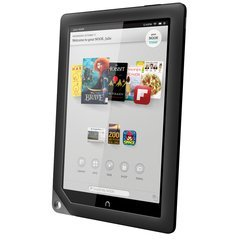 barnes & noble nook hd+ 16gb