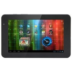 Prestigio MultiPad PMP5570 (черный) :::