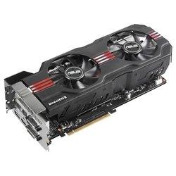 Видеокарта ASUS GeForce GTX 680 1006Mhz, PCI-E 3.0, 2048Mb, 6008Mhz, 256 bit, 2xDVI, HDMI, HDCP, DirectCU, RTL