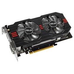 ASUS Radeon HD 7770 HD7770-2GD5 (1020Mhz, PCI-E 3.0, 2048Mb, 4600Mhz, 128 bit, 2xDVI, HDMI, HDCP)