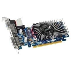 Видеокарта ASUS GeForce 210 589Mhz, PCI-E 2.0, 1024Mb, 1200Mhz, 64 bit, DVI, HDMI, HDCP, RTL