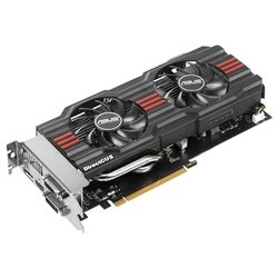 Видеокарта ASUS GeForce GTX 660 GTX660-DC2O-2GD5 (1058Mhz, PCI-E 3.0, 2048Mb, 6008Mhz, 192 bit, 2xDVI, HDMI, HDCP)