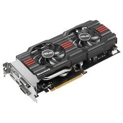 Видеокарта ASUS GeForce GTX 660 GTX660-DC2TG-2GD5 (1072Mhz, PCI-E 3.0, 2048Mb, 6108Mhz, 192 bit, 2xDVI, HDMI, HDCP Cool)
