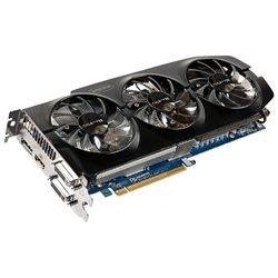 Видеокарта GIGABYTE GeForce GTX 660 Ti 1032Mhz, PCI-E 3.0, 3072Mb, 6008Mhz, 192 bit, 2xDVI, HDMI, HDCP RTL