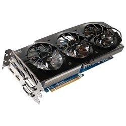 Видеокарта GIGABYTE GeForce GTX 670 980Mhz, PCI-E 3.0, 4096Mb, 6008Mhz, 256 bit, 2xDVI, HDMI, HDCP RTL