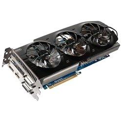 Видеокарта GIGABYTE GeForce GTX 680 1071Mhz, PCI-E 3.0, 4096Mb, 6008Mhz, 256 bit, 2xDVI, HDMI, HDCP RTL