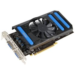видеокарта msi geforce gtx 650 n650-1gd5/oc (1084mhz, pci-e 3.0, 1024mb, 5000mhz, 128 bit, 2xdvi, mini-hdmi, hdcp) rtl