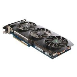 Видеокарта GIGABYTE GeForce GTX 670 GV-N670OC-2GD (980Mhz, PCI-E 3.0, 2048Mb, 6008Mhz, 256 bit, 2xDVI, HDMI, HDCP)
