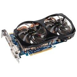Видеокарта GIGABYTE GeForce GTX 660 GV-N660WF2-2GD (980Mhz, PCI-E 3.0, 2048Mb, 6008Mhz, 192 bit, 2xDVI, HDMI, HDCP)
