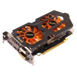 Видеокарта ZOTAC GeForce GTX 660 Ti ZT-60804-10P (1033Mhz, PCI-E 3.0, 2048Mb, 6608Mhz, 192 bit, 2xDVI, HDMI, HDCP Cool) RTL