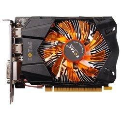 Видеокарта ZOTAC GeForce GTX 650 Ti ZT-61102-10M 941Mhz PCI-E 3.0 2048Mb 5400Mhz 128 bit 2xDVI 2xHDMI HDCP RTL