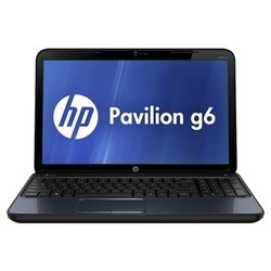 "hp pavilion g6-2315er (a10 4600m 2300 mhz/15.6""/1366x768/4096mb/500gb/dvd-rw/wi-fi/bluetooth/win 8 64)"