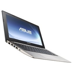 "asus vivobook s400ca (core i5 3317u 1700 mhz/14""/1366x768/6144mb/500gb/dvd нет/intel hd graphics 4000/wi-fi/bluetooth/win 8)"
