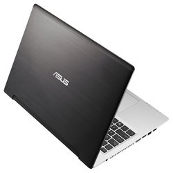 "asus vivobook s550 (core i3 3217u 1800 mhz/15.6""/1366x768/4096mb/500gb/dvd-rw/nvidia geforce gt 635m/wi-fi/bluetooth/win 8 64)"