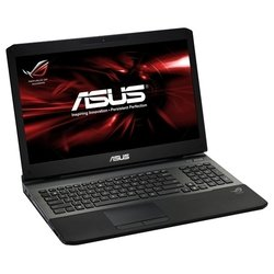 "asus g75vw (core i7 3610qm 2300 mhz/17.3""/1920x1080/16384mb/1000gb/blu-ray/nvidia geforce gtx 670m/wi-fi/bluetooth/win 7 hp 64)"