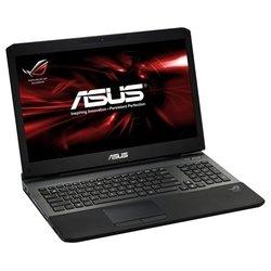 """ASUS G75VW (Core i7 3630QM 2400 Mhz/17.3""""/1920x1080/12288Mb/1500Gb/Blu-Ray/NVIDIA GeForce GTX 670M/Wi-Fi/Bluetooth/Win 8)"""