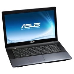 "asus k75de (a10 4600m 2300 mhz/17.3""/1600x900/4096mb/1000gb/dvd-rw/amd radeon hd 7670m/wi-fi/bluetooth/win 8)"