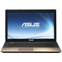 "ноутбук asus k75de (a10 4600m 2300 mhz,17.3"",1600x900,6144mb,1500gb,dvd-rw,amd radeon hd 7670m,wi-fi,bluetooth,win 8 64) коричневый"