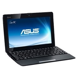 "asus eee pc 1015bx (c-60 1000 mhz/10.1""/1024x600/2048mb/320gb/dvd нет/ati radeon hd 6250m/wi-fi/bluetooth/win 7 hp)"