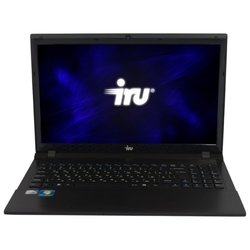 "iru patriot 517 (e2 1800 1700 mhz/15.6""/1366x768/2048mb/500gb/dvd-rw/wi-fi/bluetooth/linux)"