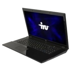 "iru patriot 806 (core i5 3320m 2600 mhz/17.3""/1600x900/6144mb/1000gb/dvd-rw/nvidia geforce gt 630m/wi-fi/bluetooth/win 7 hb 64)"