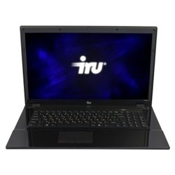 "iru patriot 806 (core i5 3210m 2500 mhz/17.3""/1600x900/4096mb/500gb/dvd-rw/nvidia geforce gt 630m/wi-fi/bluetooth/dos)"