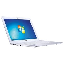 "3q sprint es1306n (atom n2800 1860 mhz/13.3""/1280x800/2048mb/320 gb/dvd нет/wi-fi/bluetooth/win 7 starter)"