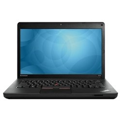 "lenovo thinkpad edge e430 (pentium b980 2400 mhz/14""/1366x768/4096mb/500gb/dvd-rw/intel hd graphics 2000/wi-fi/bluetooth/dos)"