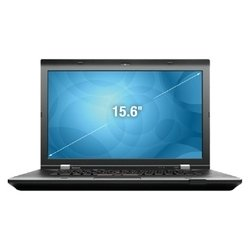 "lenovo thinkpad l530 (core i5 3210m 2500 mhz/15.6""/1366x768/2048mb/320gb/dvd-rw/intel hd graphics 4000/wi-fi/bluetooth/win 7 pro 64)"